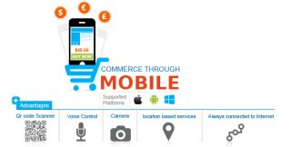 Mobile-commmerce-solutions