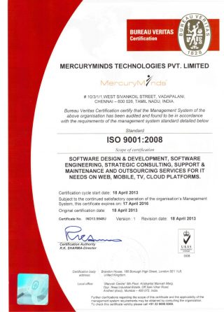 MercuryMinds-an-ISO-90012008-certified-company